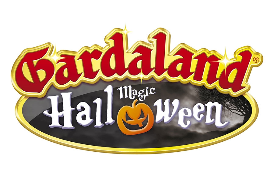 Magic Halloween logo